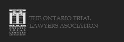 The Obtario Trial Lawyers Association